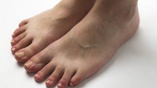 【巻き爪・外反母趾情報】巻き爪の原因